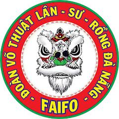 ĐOÀN LÂN SƯ RỒNG FAIFO - ĐÀ NẴNG