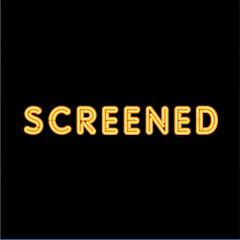 Screened
