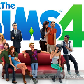 GamePlayer Sims4