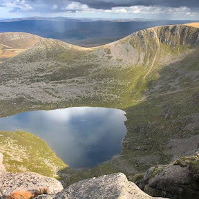 Cairngorms National Park - Topic