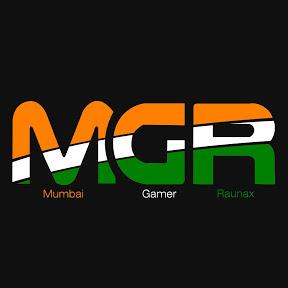 Mumbai Gamer Raunax