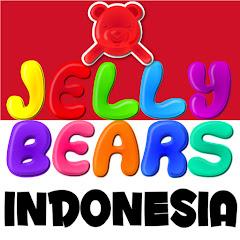 Jelly Bears Indonesia - Lagu Anak