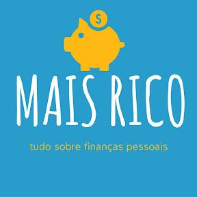 Mais Rico | Finanças Pessoais