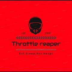 Throttle reaper