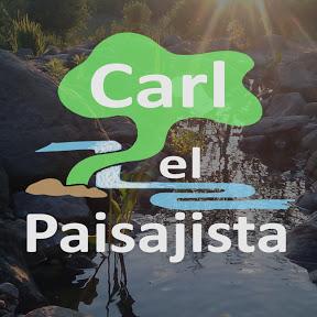 CARL EL PAISAJISTA - JARDINERIA, TRABAJANDO, KOI