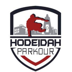 باركور الحديده_Parkour Hodeidah