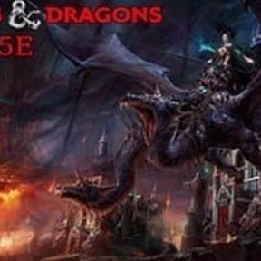 Dungeons & Dragons - Topic