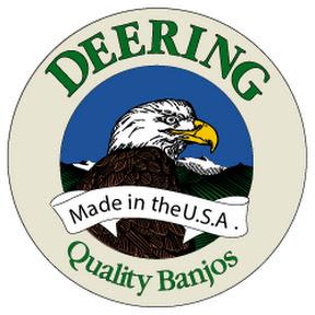 Deering Banjo Company