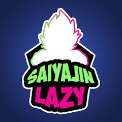Saiyajin Lazy