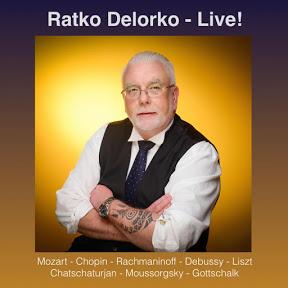 Ratko Delorko - Topic