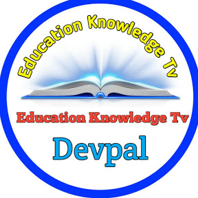 Education knowledge TV