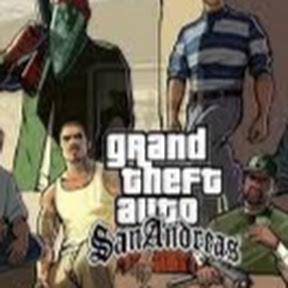 GTA SanSlender:v