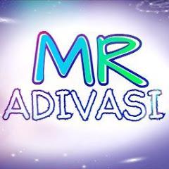 Mr Adivasi