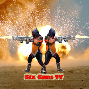 Six Guns TV
