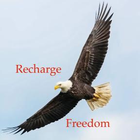 Recharge Freedom