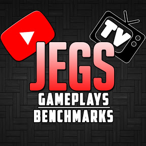 Jegs TV