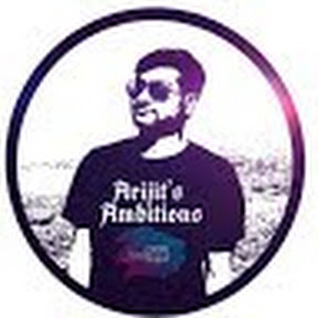 Ambitious Arijit