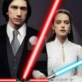 Mrs. Rey Solo