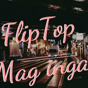 FlipTop Mag ingay