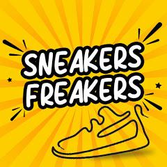 Sneakers Freakers