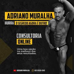 Adriano Muralha