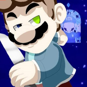 Witch of insanity Mario Jr