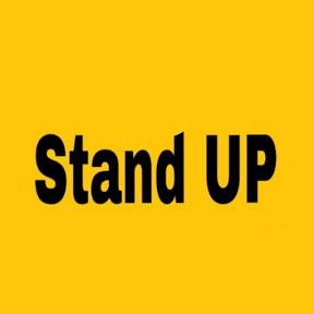 Stand Up Status