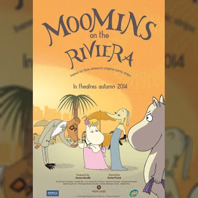 Moomins on the Riviera - Topic