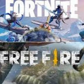 somos lo mejor fortnite y free fire