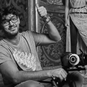 Luca Cannata Film maker