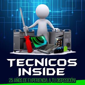 Tecnicos Inside