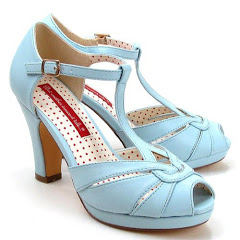 Ladies Shoe Collections
