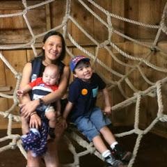RubelynJean FamilyVlogs