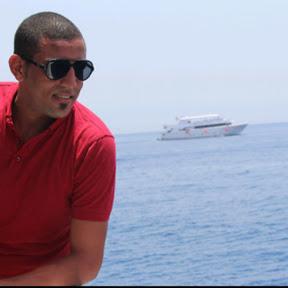 الصحفي محمد النجار