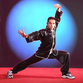 Luciano Arnieri Action Martial arts