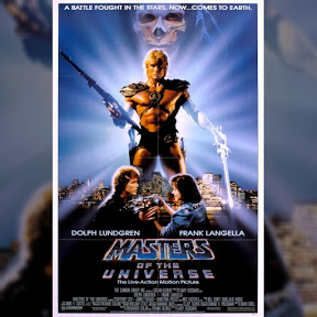Masters of the Universe - Topic