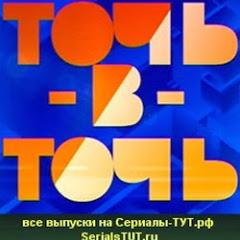тв-шоу Точь в Точь 2014 все выпуски онлайн 1,2,3,4,5,6 выпуск