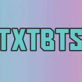 TXT BTS official