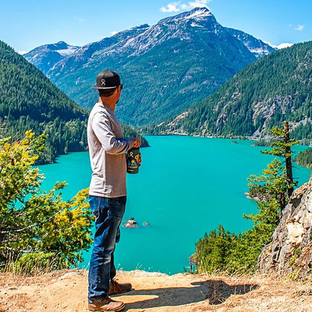 Still in absolute awe from the beauty of Diablo Lake 😍👏 The turquoise water, and towering mountains make this of the most beautiful sights i have seen! 😮👌 Where to explore next?!? 🙌🤘 #ParksForAll #HeyLetsGo . . . . . . . #washington #pnw #pnwonderland #exploretocreate #nationalparks #optoutside #northwestisbest #getoutside #neverstopexploring #outsideisfree #lifeofadventure #getoutstayout #liveoutdoors #upperleftusa #liveunscripted #hike #stayoutside #explore #exploremore #thegreatoutdoors #ourplanetdaily #earthfocus #roamtheplanet #welivetoexplore #discoverearth #beautifuldestinations #visualsoflife
