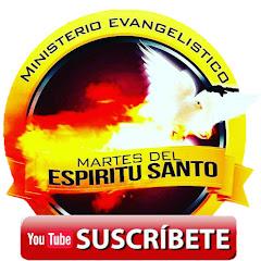 MARTES DEL ESPIRITU SANTO