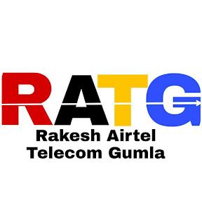 Rakesh Airtel Telecom Gumla