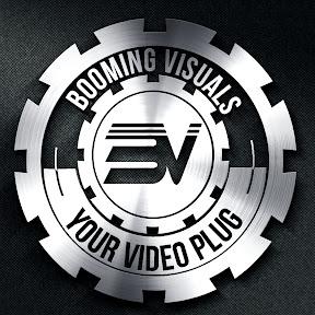 Booming Visuals