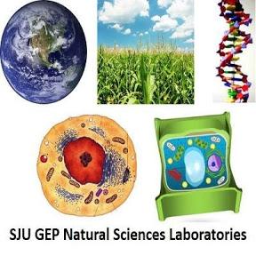 SJU GEP Science