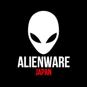 ALIENWARE JAPAN