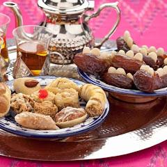 Comida de Marruecos AB
