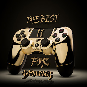 THE BEST FOR GAMING