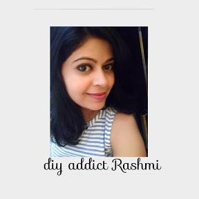diy addict Rashmi
