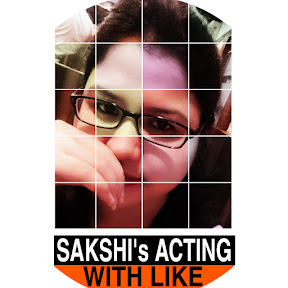 SakShi's Acting With Like