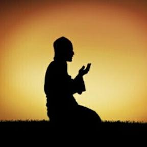 التقرب الى الله تعالى