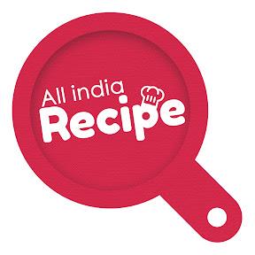 All India Recipe-Gujarati